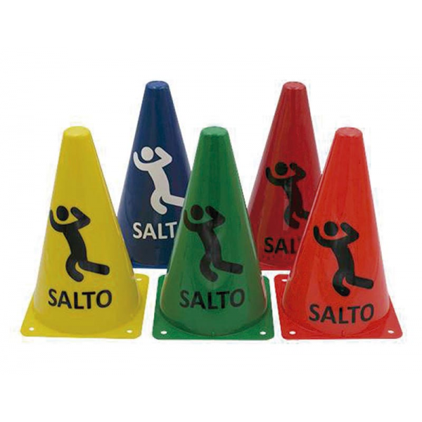 CONO TRAINING SALTO
